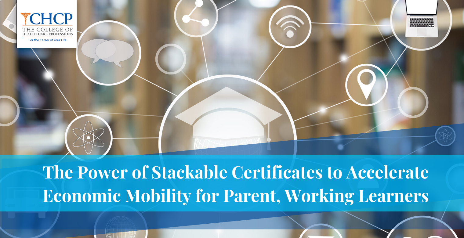 McGraw-Hill Case Study Highlights Power of Stackable Certificates to Accelerate Economic Mobility for Parent, Working Learners