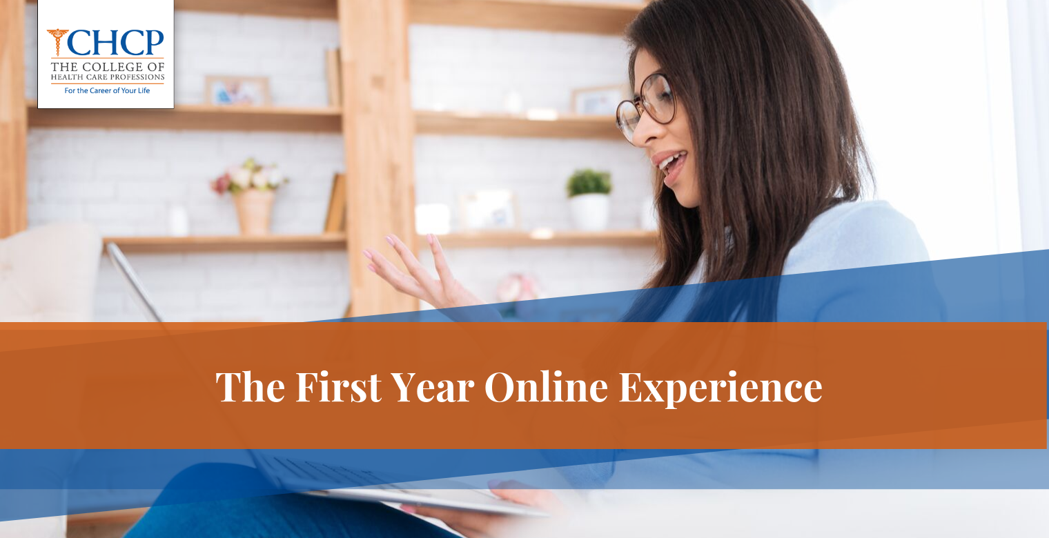 The First Year Online Experience