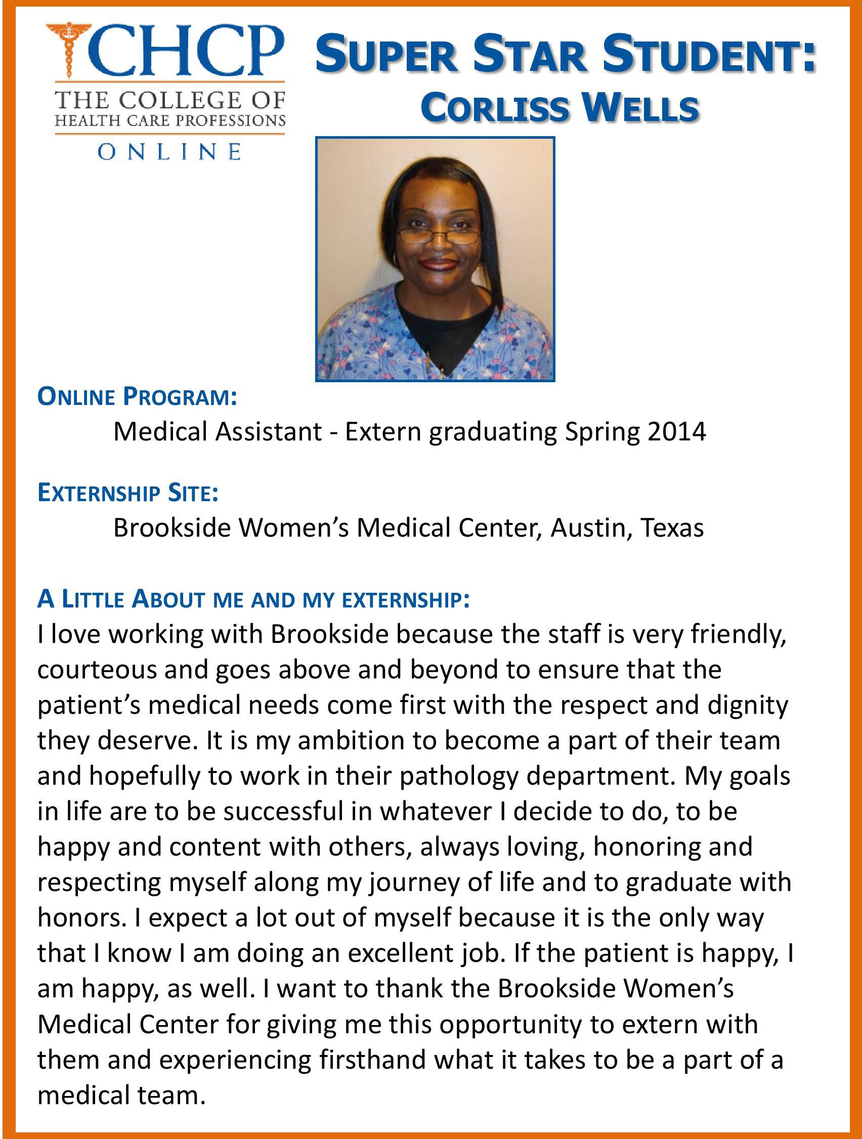 Certification Programs Online Medical Assistant Certification