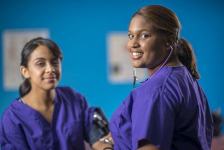 Why become a medical assistant