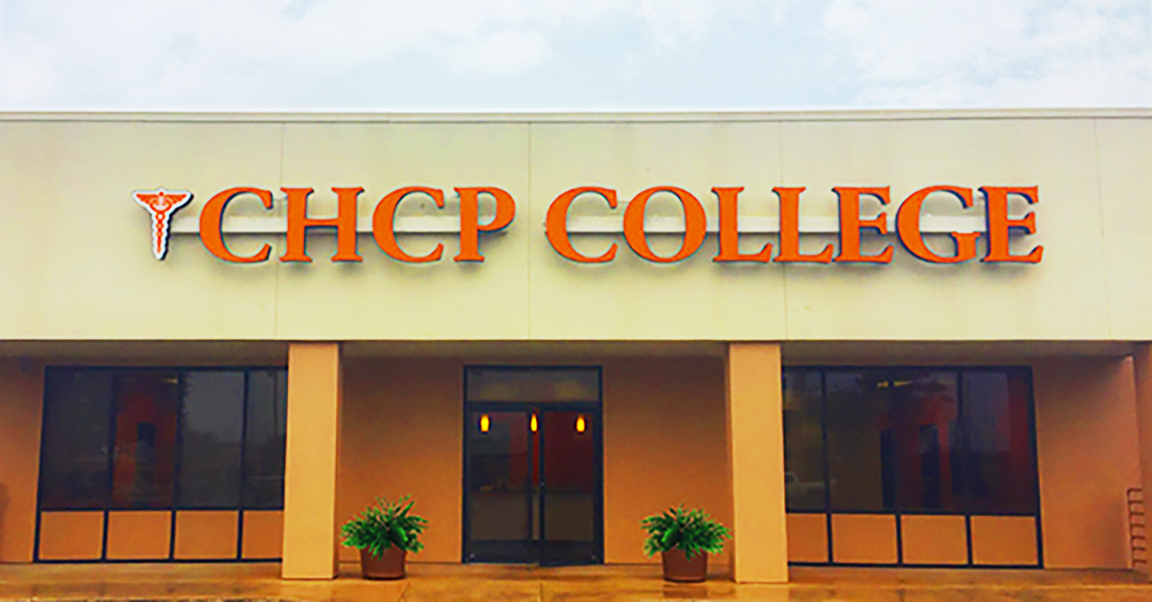 CHCP South San Antonio Campus