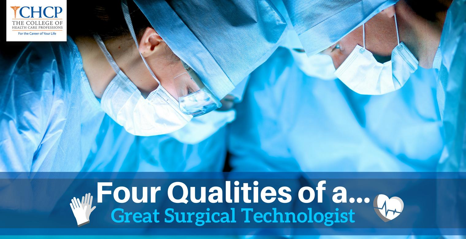 Surgical Technologists on duty