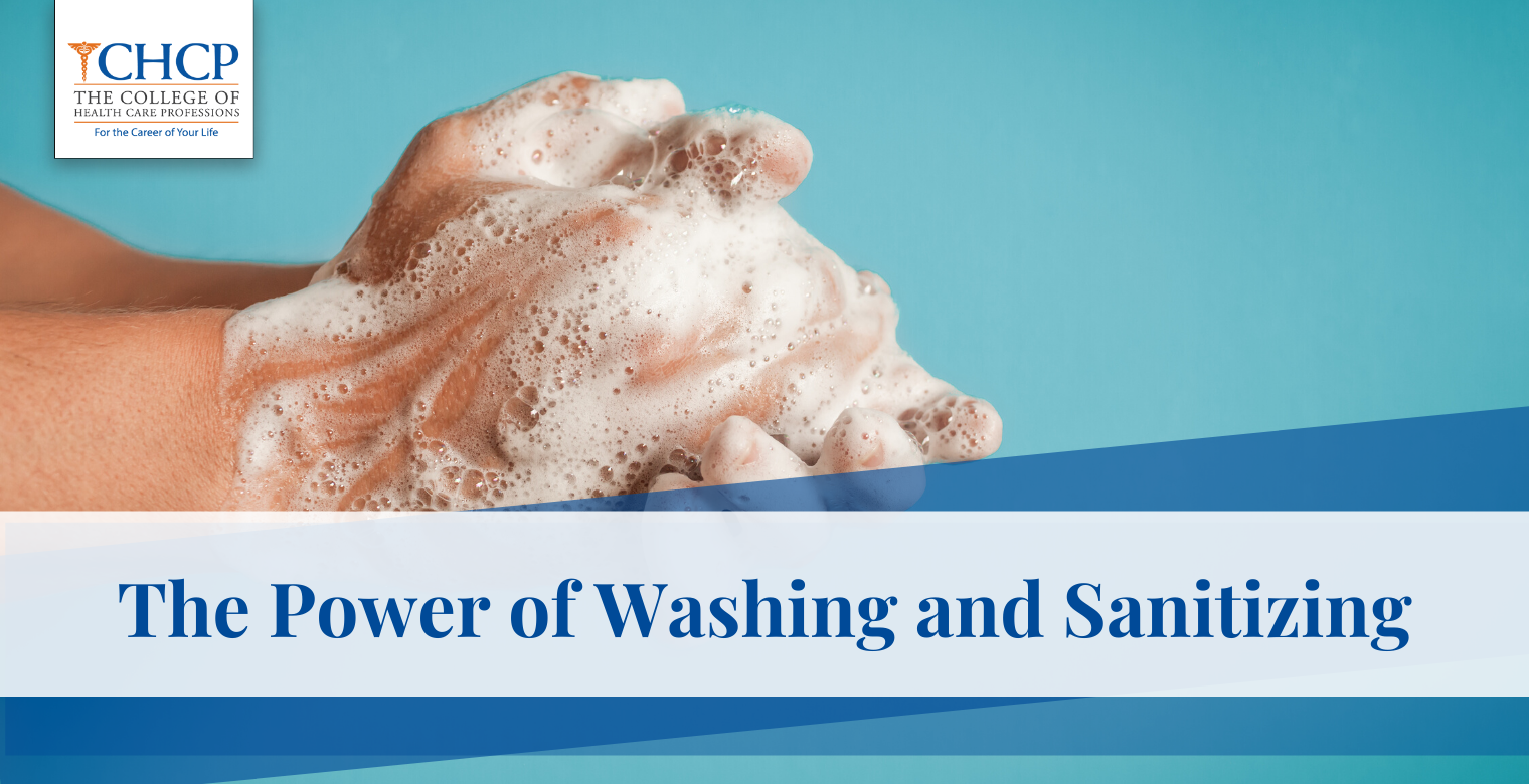 CHCP Infection Control Washing your hands