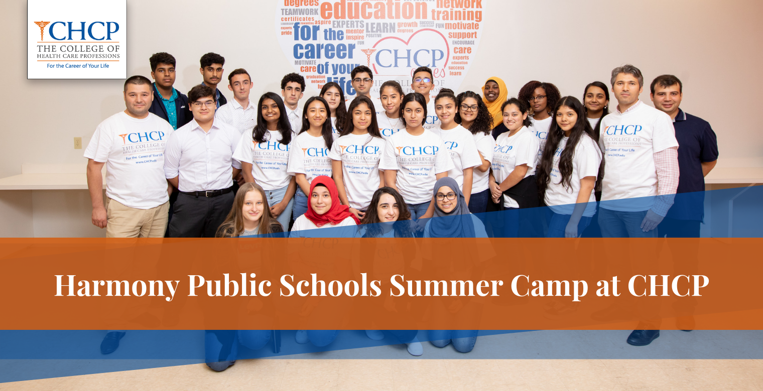 Harmony Public Schools Summer Camp at CHCP