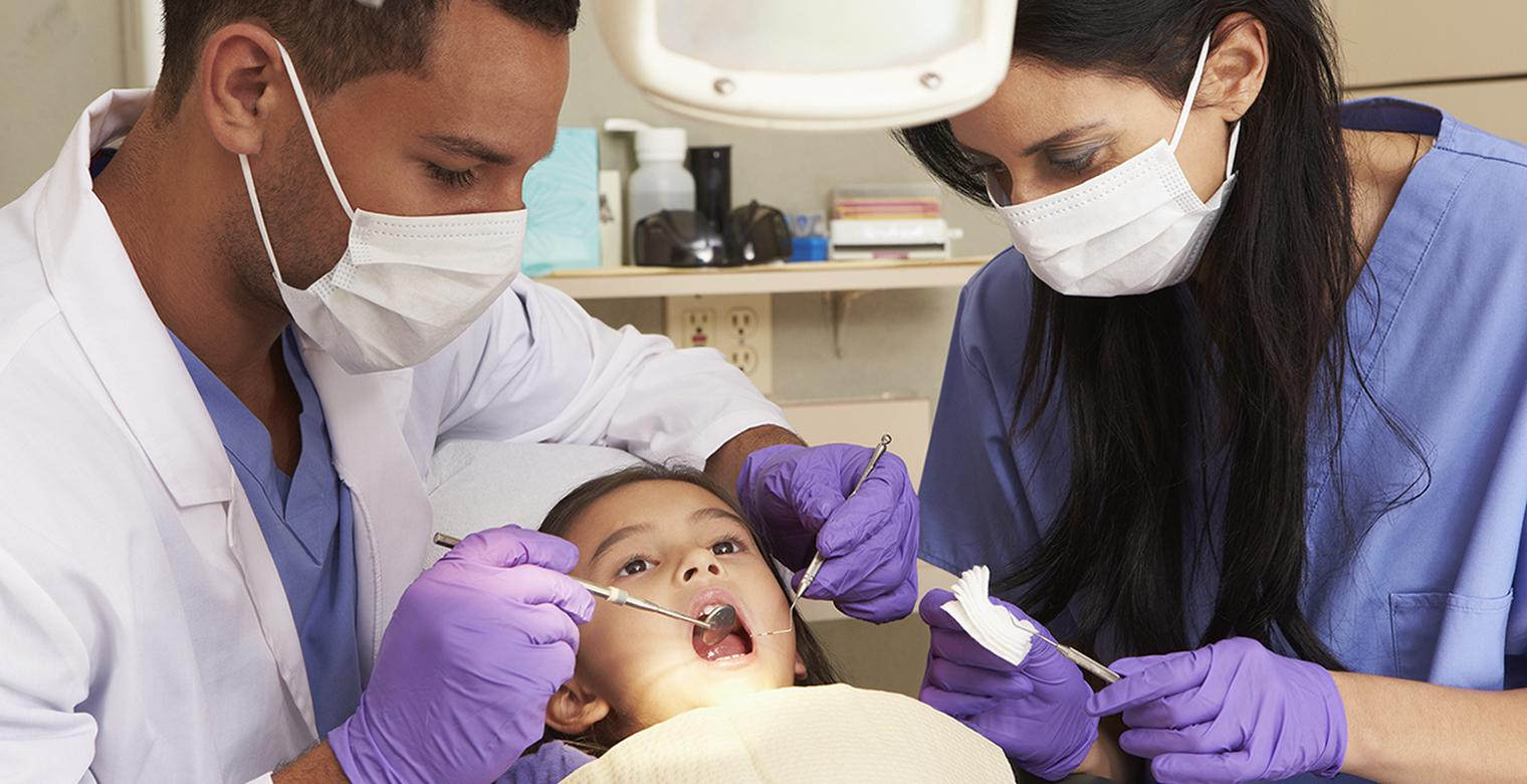 Texas Dental Assistant Certificate | CHCP Programs