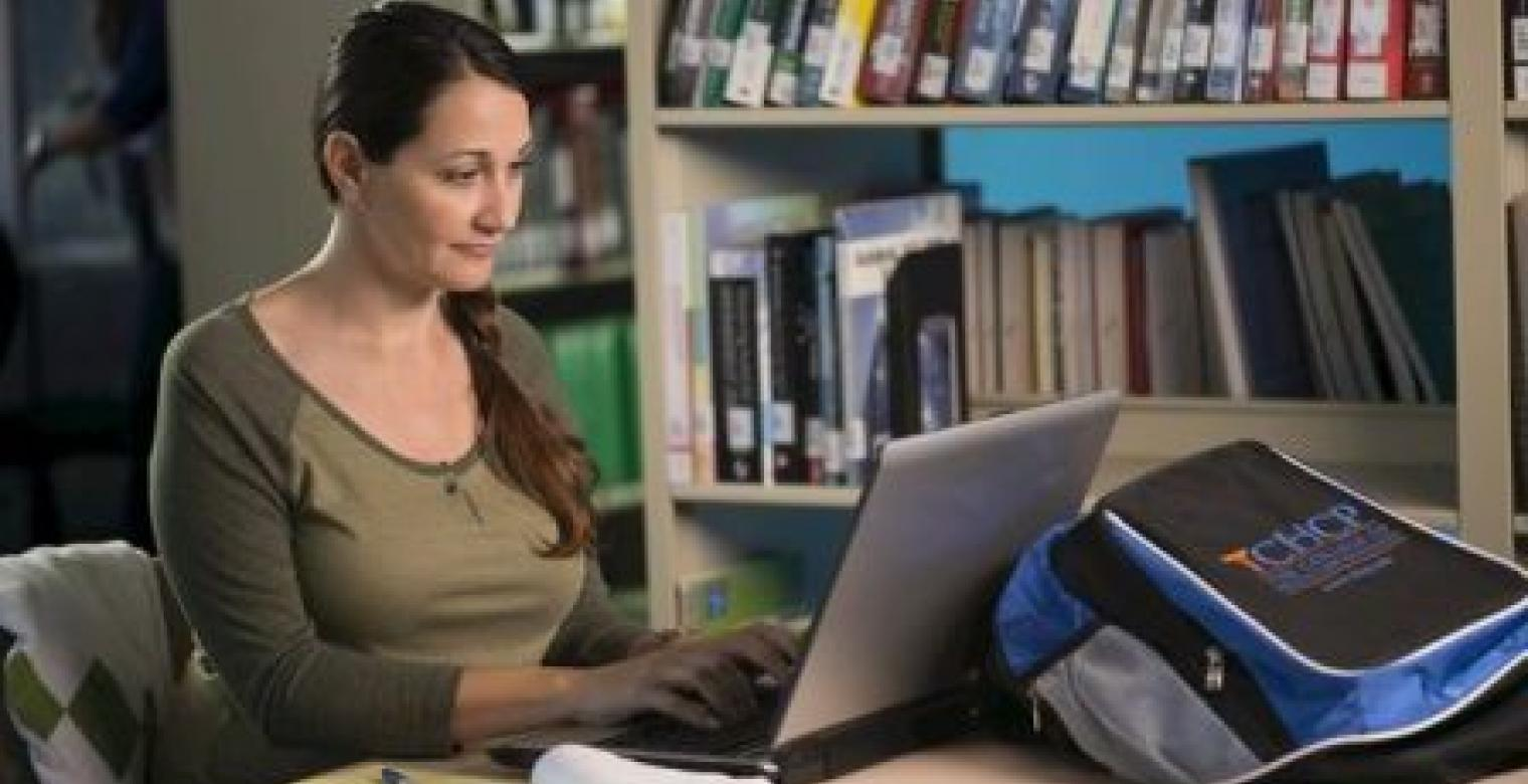 Health and Medical Administrative Services Online Associate Degree Program