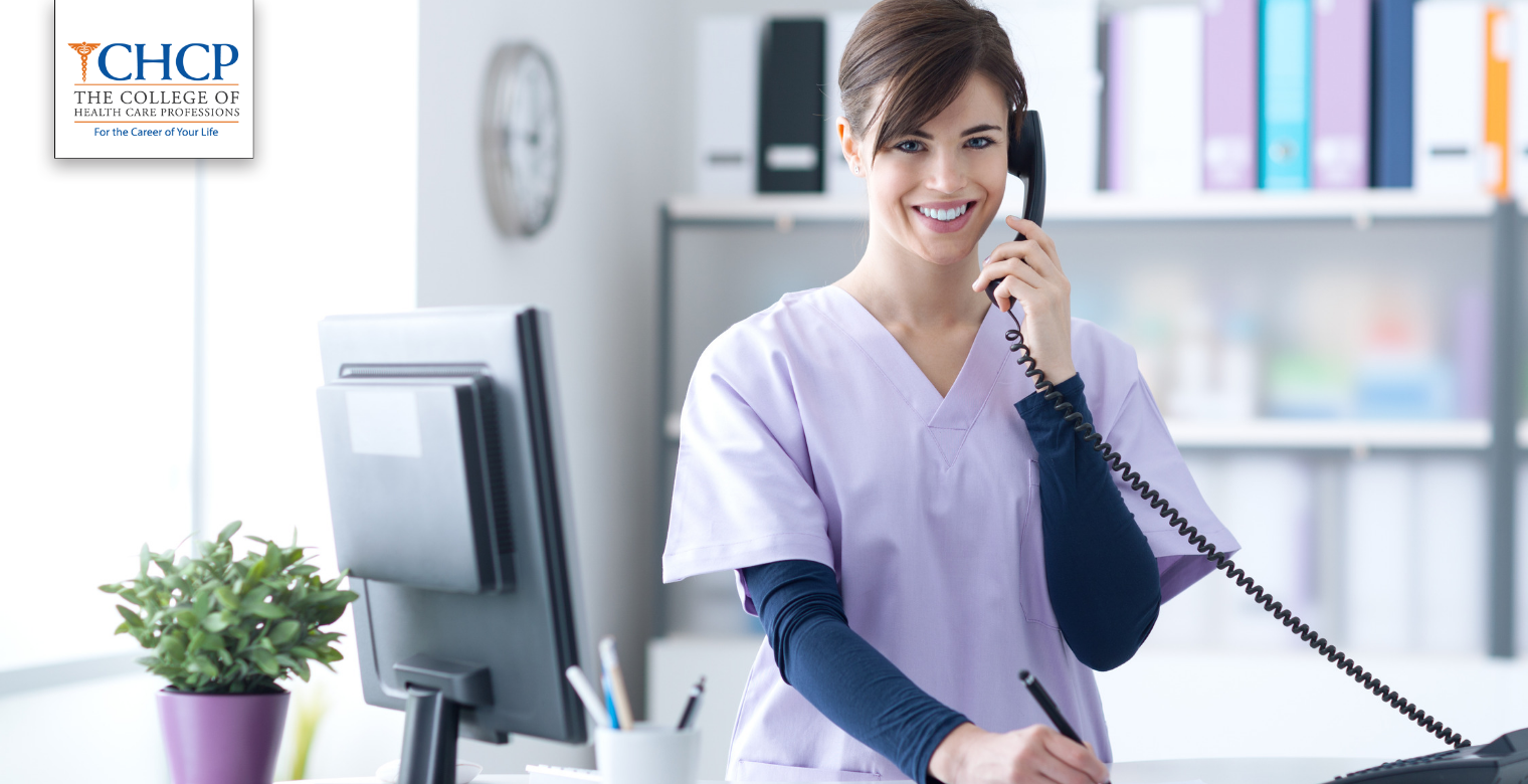 Earn Your Medical Office Specialist Certificate at CHCP