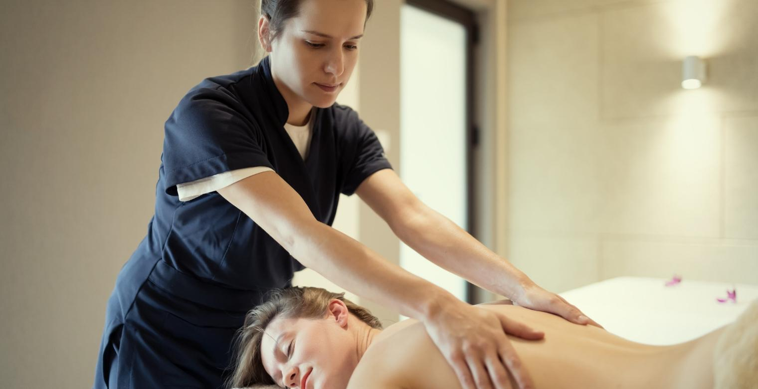 Fort Worth, TX Massage Therapy Certificate | CHCP Degrees ...
