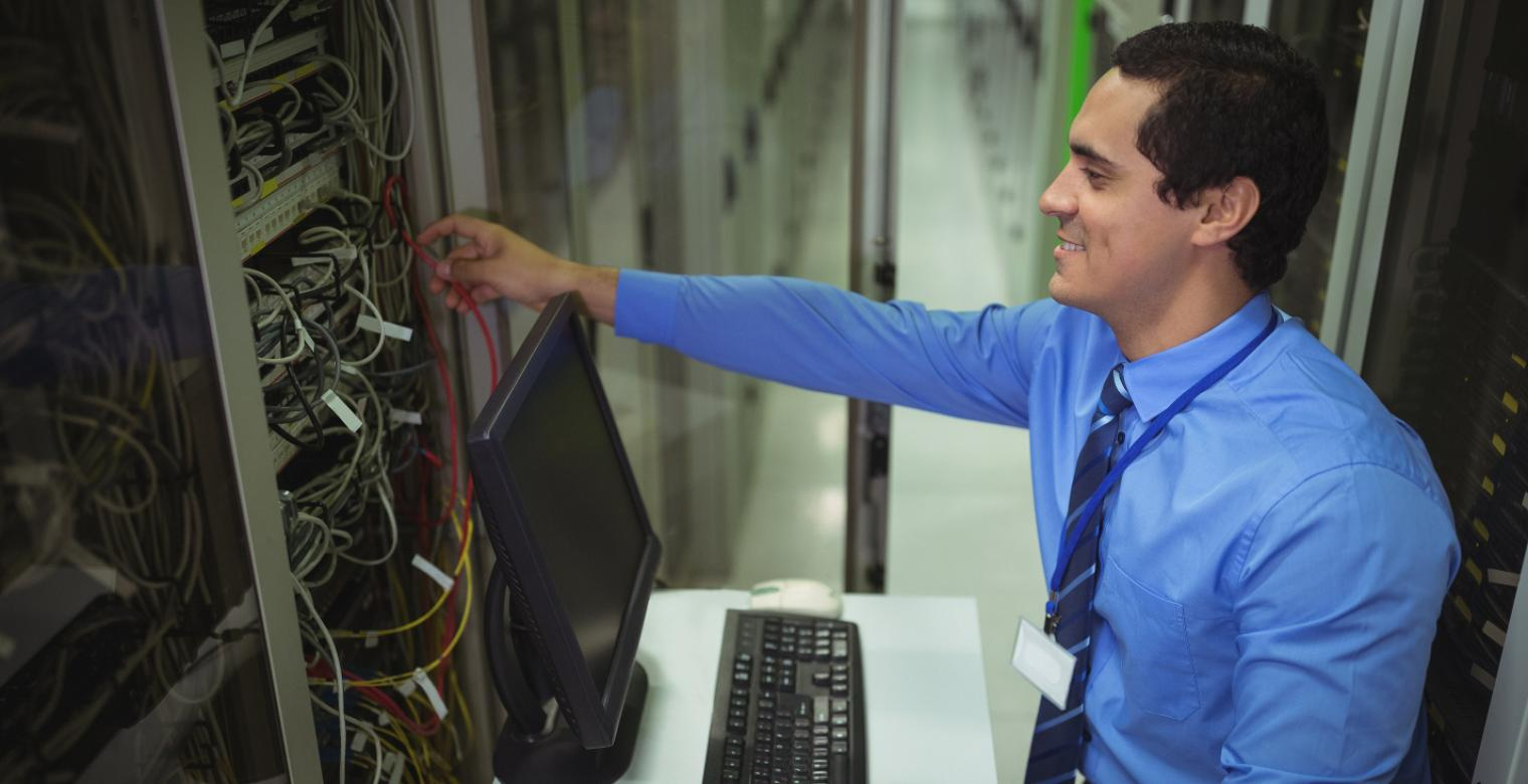 Network and Systems Administration Degree now available at CHCP's Houston Southwest campus